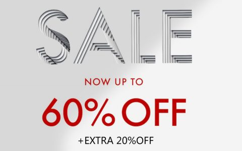 奢侈品大牌网站Mytheresa | 折扣区60%OFF!YSL、Balenciaga都有!