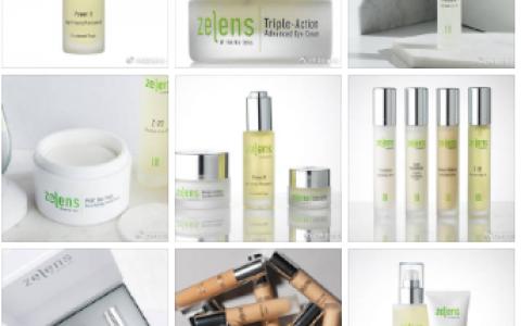 Zelens是英国高端科学护肤品牌,粉底遮瑕7折咯