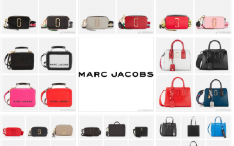 Marc Jacobs包包78折相机包入手啦