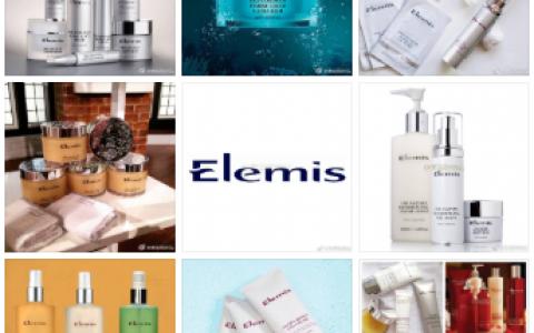 英国顶级Spa护肤品牌Elemis全线25% OFF