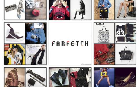 奢品名站Farfetch夏季促销 最新优惠,全球直邮
