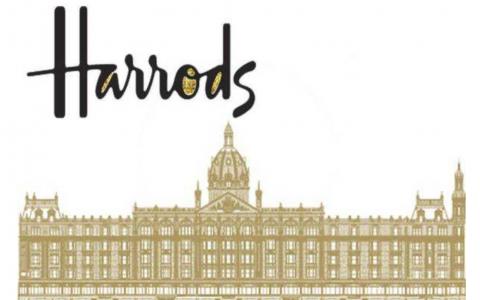 Harrods哈罗德最新优惠来啦!!Harrods打折!Harrods促销!周末结束!