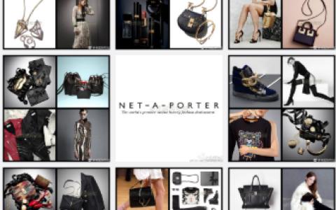 英国最火奢品站Net-A-Porter年中大促UP TO 50% OFF!