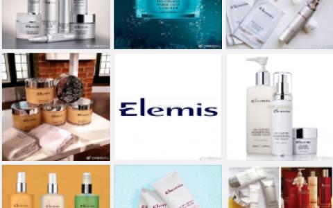 英国顶级Spa护肤品牌Elemis全线买三免一 + 额外8折