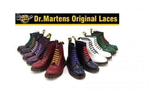 Dr. Martens马丁靴75折