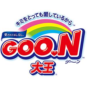 婴儿纸尿裤推荐品牌榜TOP1 - 日本GOO.N大王纸尿裤