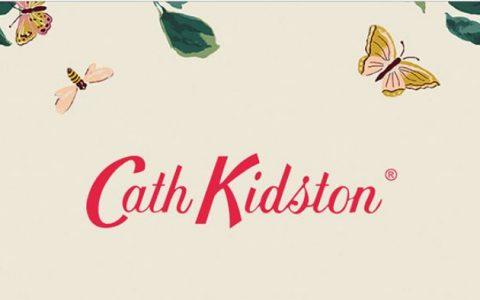 英国小碎花Cath Kidston低至5折 + 额外9折