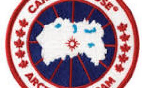 2019年羽绒服品牌榜TOP3 Canada Goose 加拿大鹅
