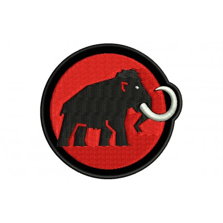 Image result for MAMMUT logo