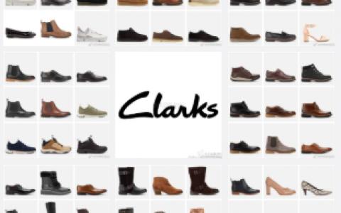 双11| Clarks全线全线30% OFF