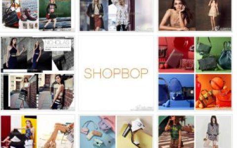 美国奢品名站SHOPBOP大牌Up to 40% OFF