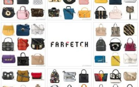双11| 奢品名站Farfetch全场8折