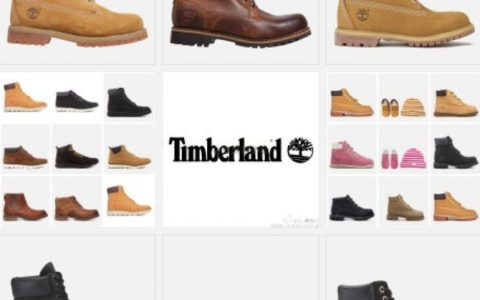 Timberland大黄靴全线6折