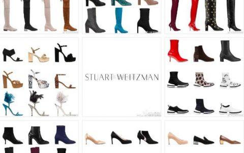 Stuart WeitzmanStuart Weitzman参加的全部30% - 40% OFF