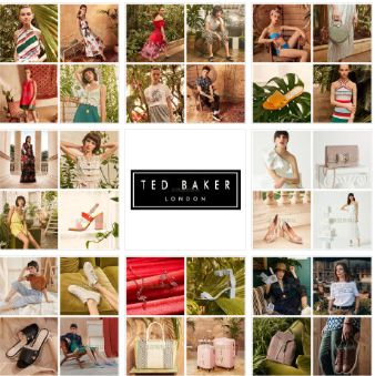 Ted Baker官网官网Sale,全场30% OFF