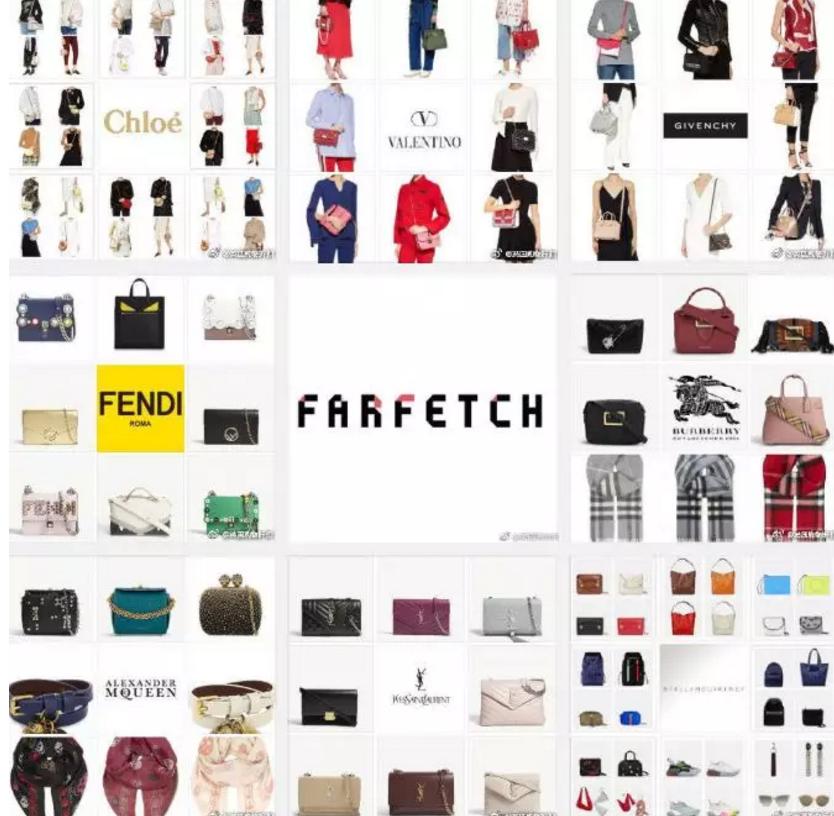 奢品名站Farfetch 70% OFF