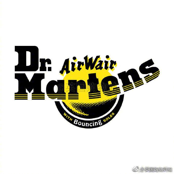 Dr. Martens马丁靴75折女神节大促!
