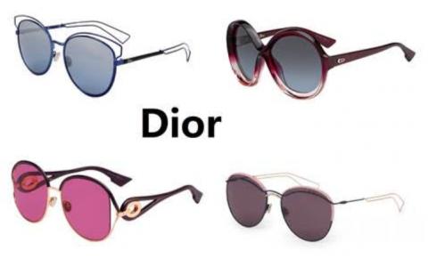 Dior迪奥太阳镜全新补货夏日必备