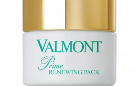 Valmont法尔曼 升效更新焕肤面膜(幸福面膜) - 50ml