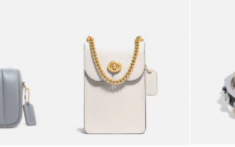 Mybag 最新优惠码,极简基本款专场75折,全线新品8折
